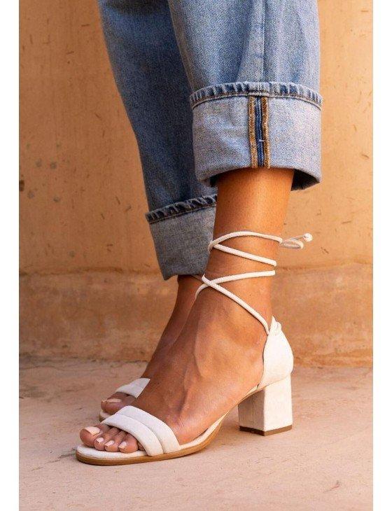 Dakota Ice Sandals - Alohas